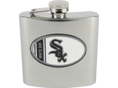 Chicago White Sox Hip Flask