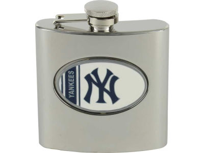 New York Yankees Hip Flask