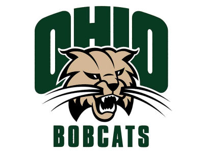 Ohio Bobcats Vinyl Decal