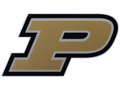 Purdue Boilermakers Vinyl Decal