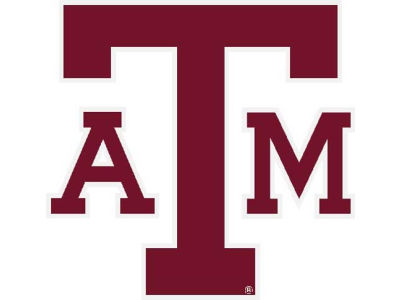 Texas A&M Aggies Vinyl Decal