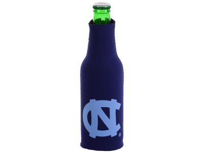 North Carolina Tar Heels Bottle Coozie
