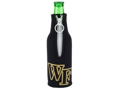 Wake Forest Demon Deacons Bottle Coozie