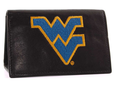 West Virginia Mountaineers Trifold Wallet