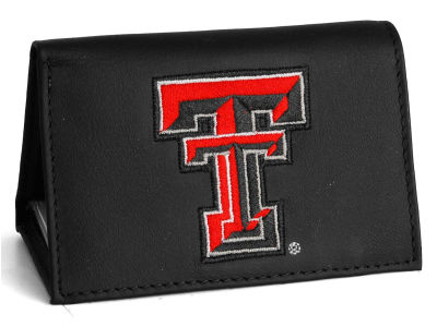 Texas Tech Red Raiders Trifold Wallet