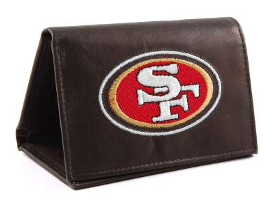 San Francisco 49ers Trifold Wallet