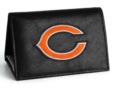 Chicago Bears Trifold Wallet