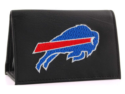 Buffalo Bills Trifold Wallet