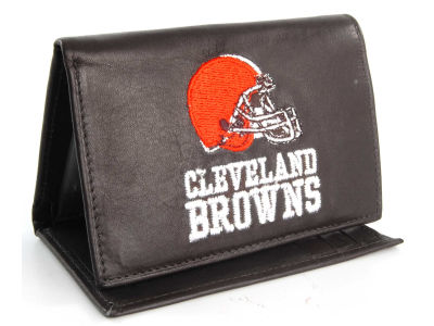 Cleveland Browns Trifold Wallet