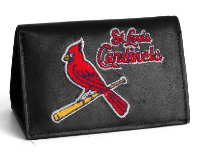 St. Louis Cardinals Trifold Wallet