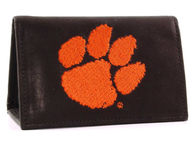 Clemson Tigers Trifold Wallet