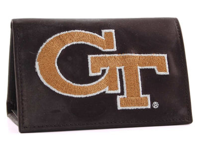 Georgia-Tech Trifold Wallet