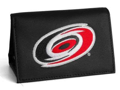 Carolina Hurricanes Trifold Wallet