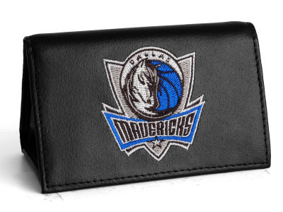 Dallas Mavericks Trifold Wallet