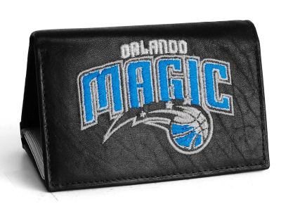 Orlando Magic Trifold Wallet