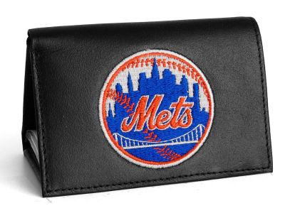 New York Mets Trifold Wallet