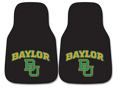 Baylor Bears Car Mats Set/2