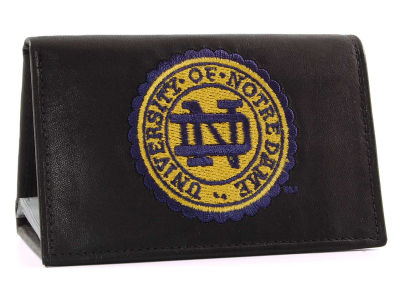 Notre Dame Fighting Irish Trifold Wallet
