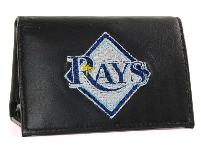 Tampa Bay Rays Trifold Wallet