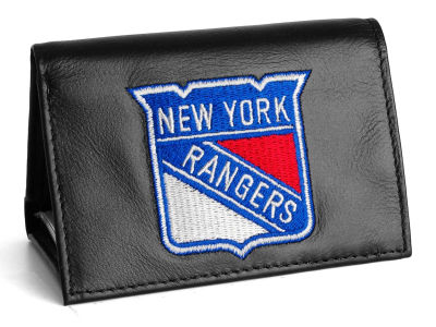 New York Rangers Trifold Wallet