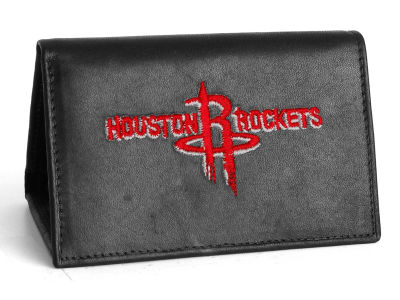 Houston Rockets Trifold Wallet