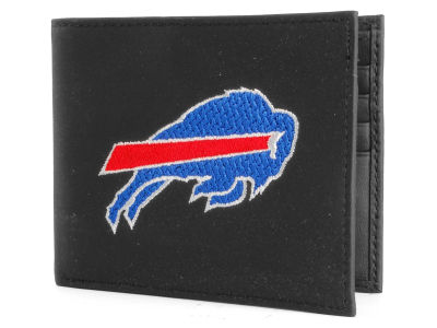 Buffalo Bills Black Bifold Wallet