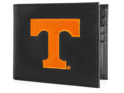 Tennessee Volunteers Black Bifold Wallet