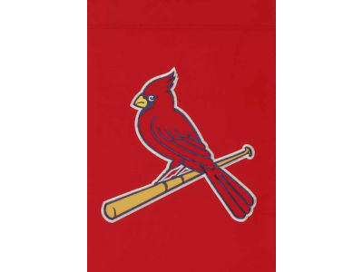 St. Louis Cardinals Garden Flag