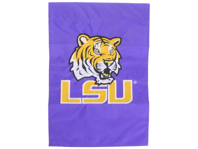 LSU Tigers Garden Flag