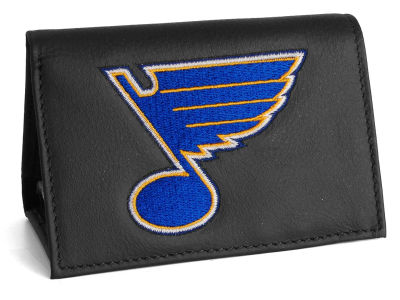 St. Louis Blues Trifold Wallet