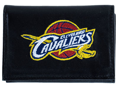 Cleveland Cavaliers Trifold Wallet