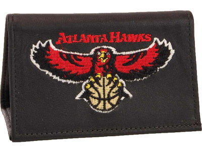 Atlanta Hawks Rico Industries Trifold Wallet