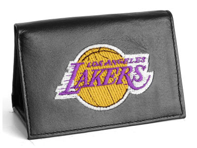Los Angeles Lakers Trifold Wallet