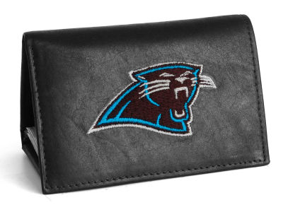 Carolina Panthers Trifold Wallet