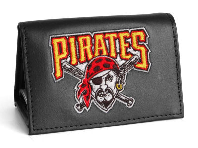 Pittsburgh Pirates Trifold Wallet