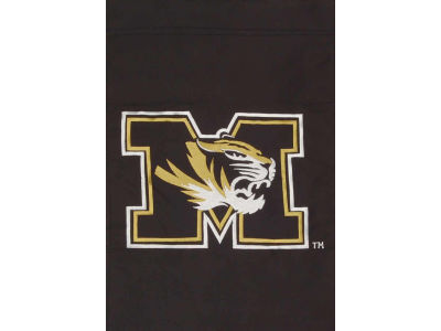 Missouri Tigers Garden Flag