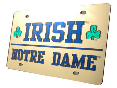 Notre Dame Fighting Irish Laser Tag