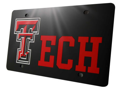 Texas Tech Red Raiders Laser Tag