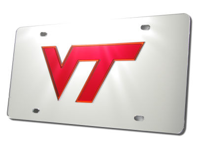 Virginia Tech Hokies Laser Tag
