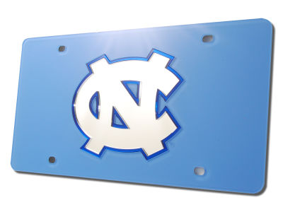 North Carolina Tar Heels Laser Tag