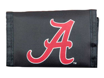 Alabama Crimson Tide Nylon Wallet