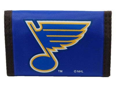 St. Louis Blues Nylon Wallet