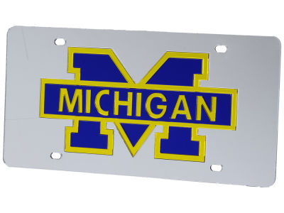 Michigan Wolverines Laser Tag