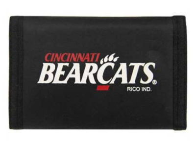 Cincinnati Bearcats Nylon Wallet