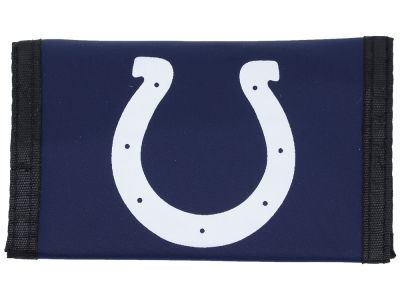 Indianapolis Colts Rico Industries Nylon Wallet