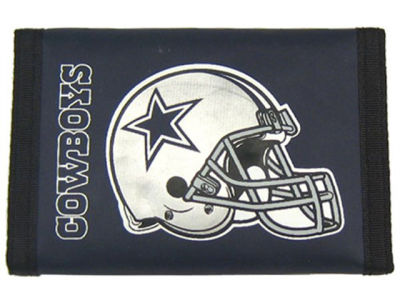 Dallas Cowboys Nylon Wallet