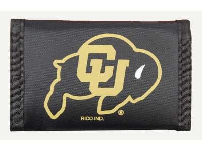 Colorado Buffaloes Nylon Wallet