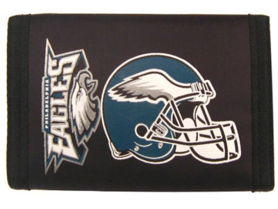 Philadelphia Eagles Nylon Wallet