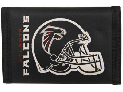 Atlanta Falcons Nylon Wallet