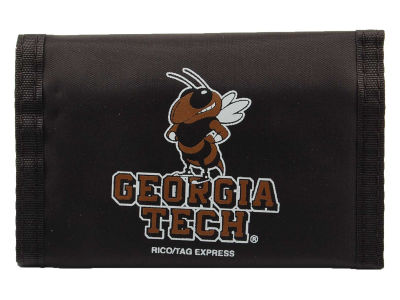Georgia-Tech Nylon Wallet